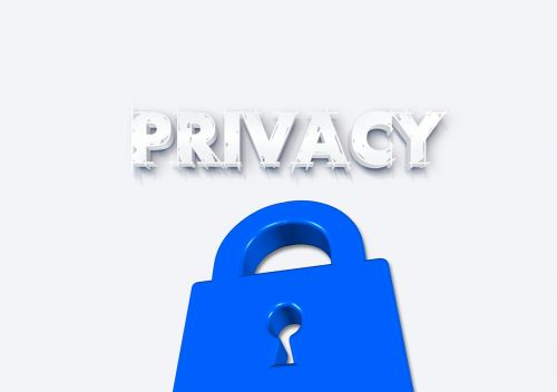 privacy policy security sure