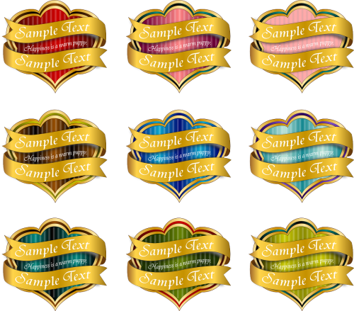 prize badge accolade
