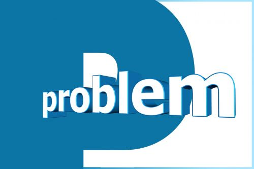 problem solution problem solution