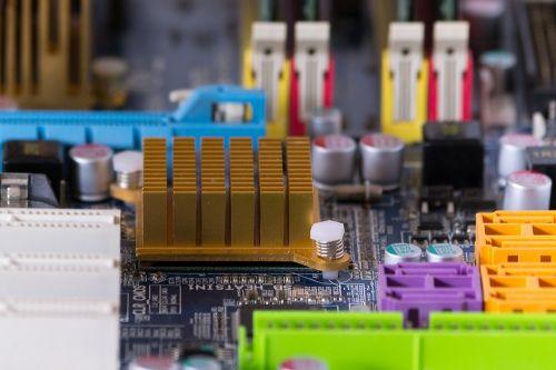 processor cpu heat sink