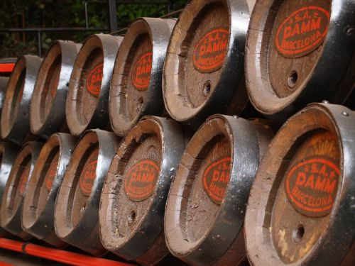 production malt beer