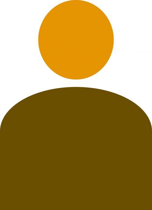 profile male profile image
