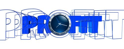 profit business economy