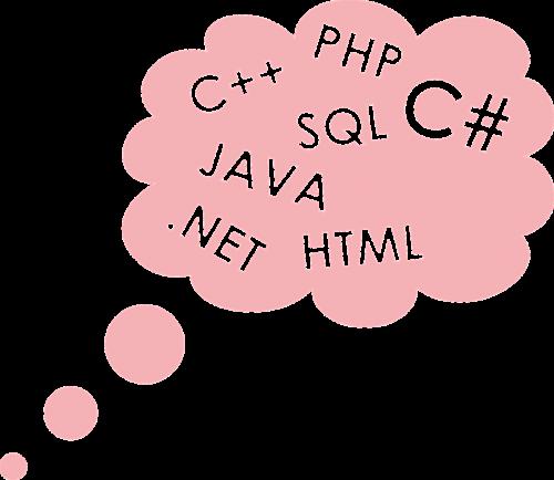 cloud programmer programming language