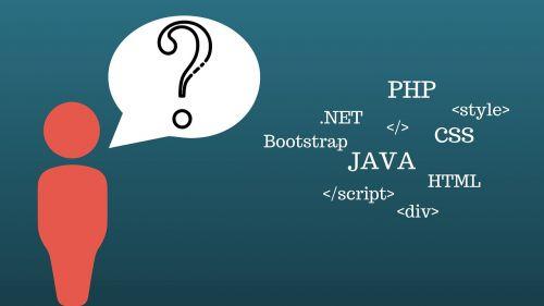 programmer php java