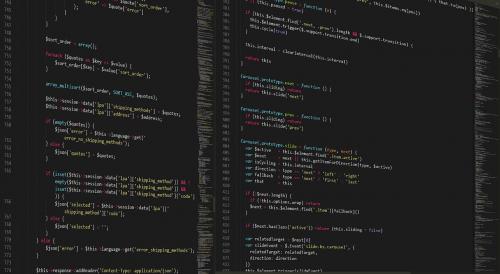 programming responsive html