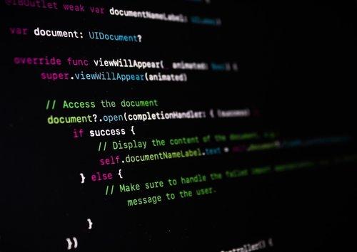 programming  code  code editor