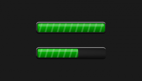 progress bar loading download