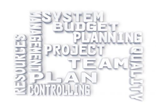 project quality management quality