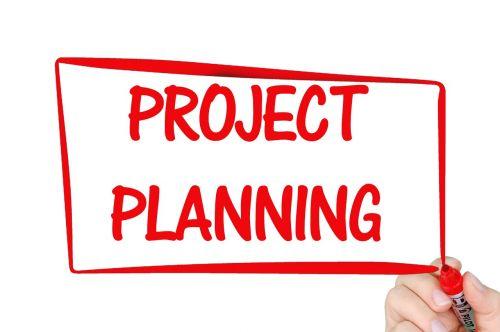 project planning business management