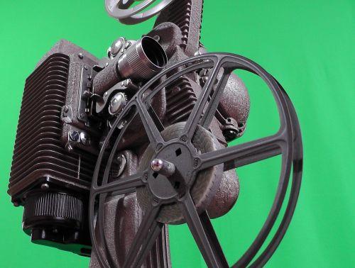 projector cinema coil