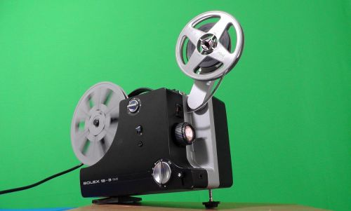 projector cinema coil