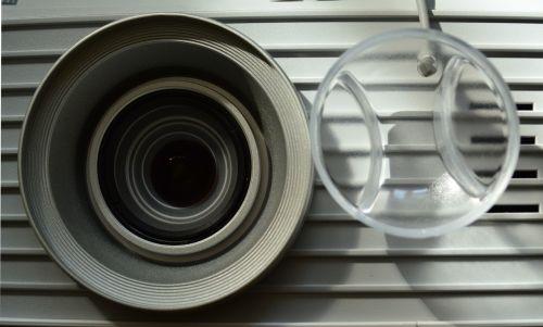 projector presentation multimedia