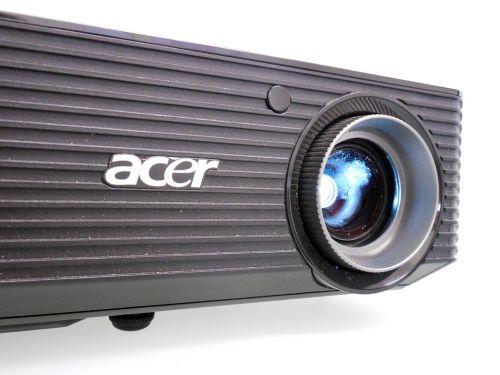 projector beamer presentation