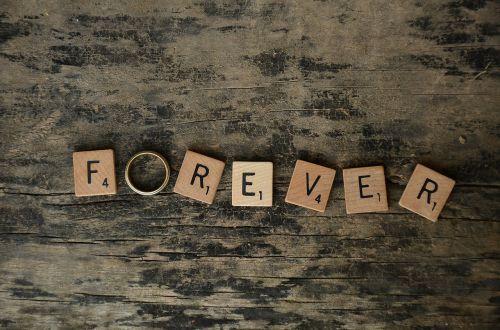 promise forever divorce
