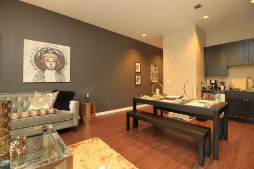 property staging property photography luxury apartment