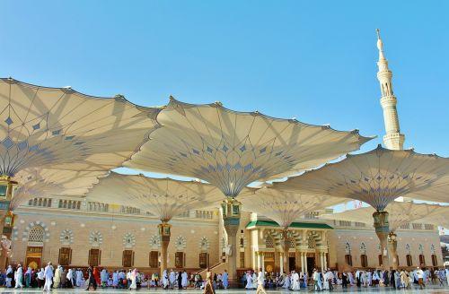 prophet mosque masjid