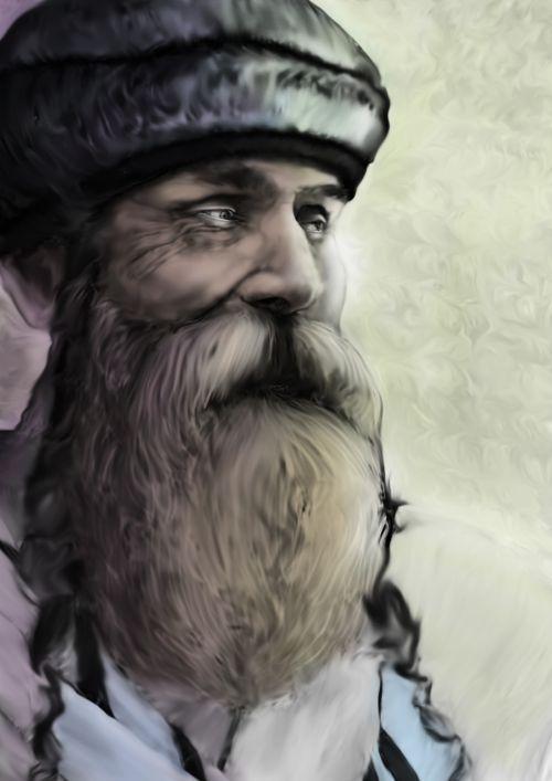prophet man old
