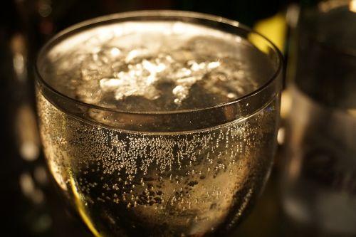 prosecco sparkling wine cocktail