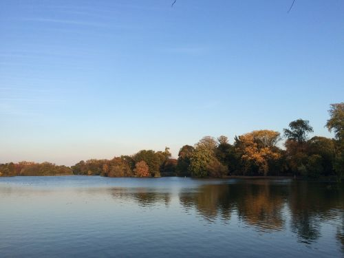 prospect park lake brooklyn