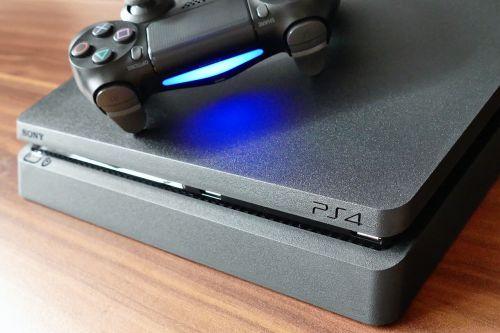 ps4 playstation playstation 4