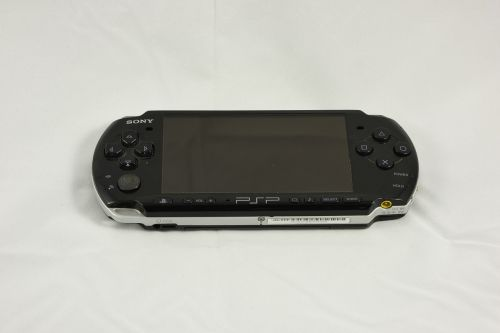 psp playstation video game
