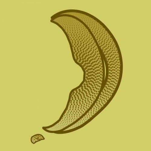 Psychedelic Banana