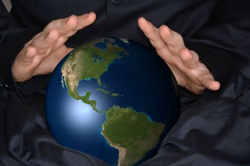 psychics globe ball