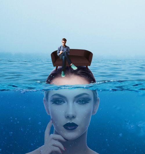 psychology subconscious mind perception