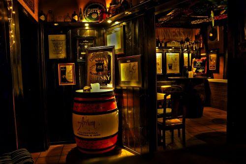 pub guinness ireland