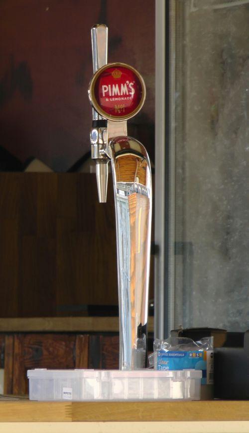 Pub Bar Draught Tap