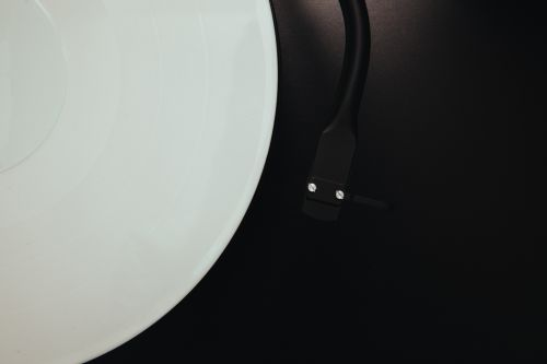 Record Player Detail
