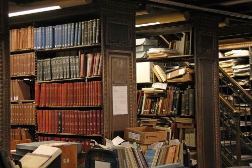 public library new york books