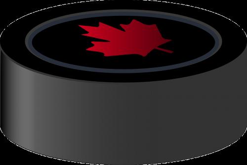 puck hockey canada