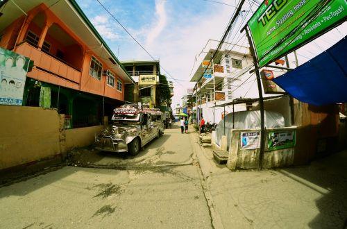 puerto galera philippines wide lens
