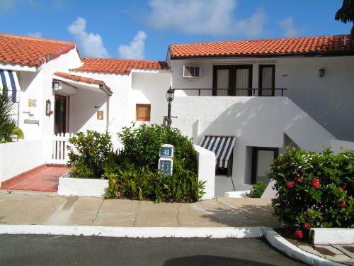 Puerto Rican Villa Resort