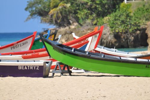 puerto rico fishing boats boats