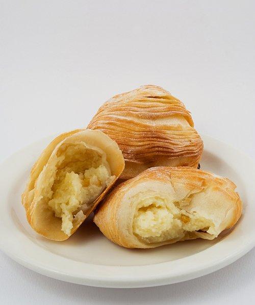 puff  puffs  italian food