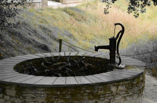 pump fountain rude