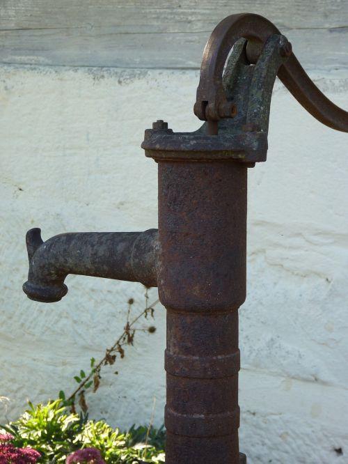 pump water water pump