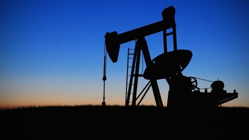 pump jack oilfield oil