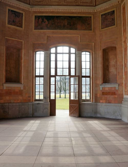 siurblio patalpa,baden baden,architektūra,Vokietija,pastatas