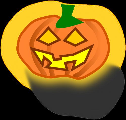 pumpkin halloween jack-o'-lantern
