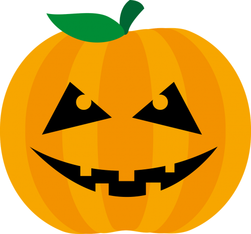 pumpkin halloween orange
