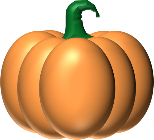 pumpkin orange halloween