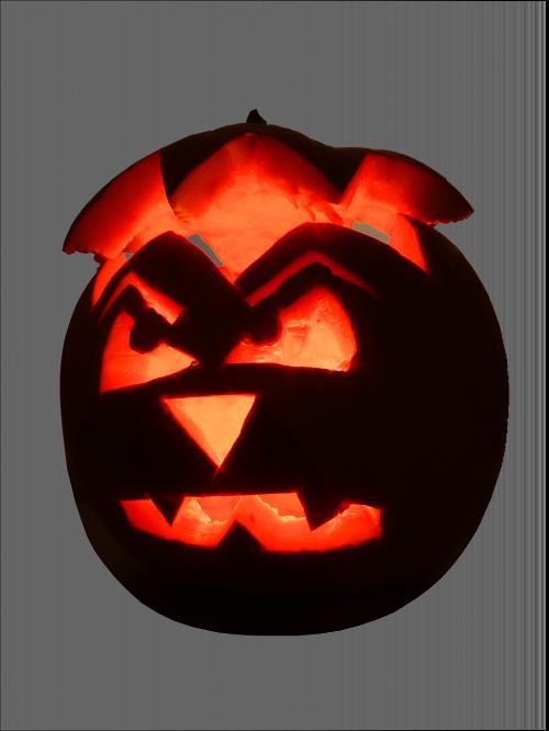 pumpkin halloween carve