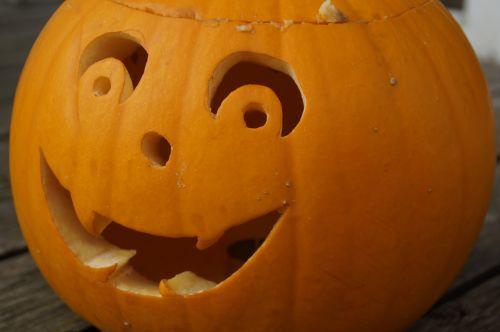 pumpkin pumpkin ghost face