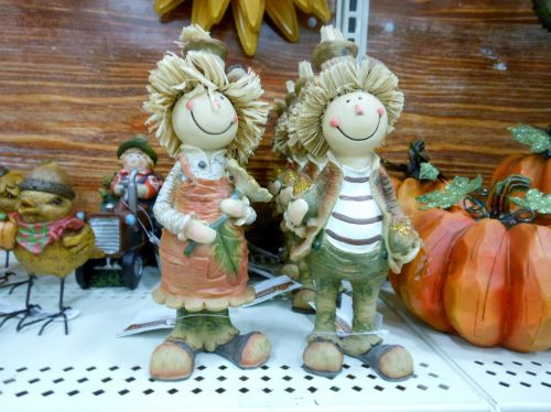 pumpkin autumn para