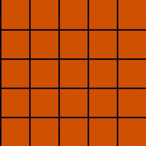 Pumpkin Grid 2