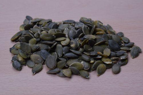 pumpkin seeds seeds vegetable